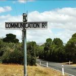 Communication Rd